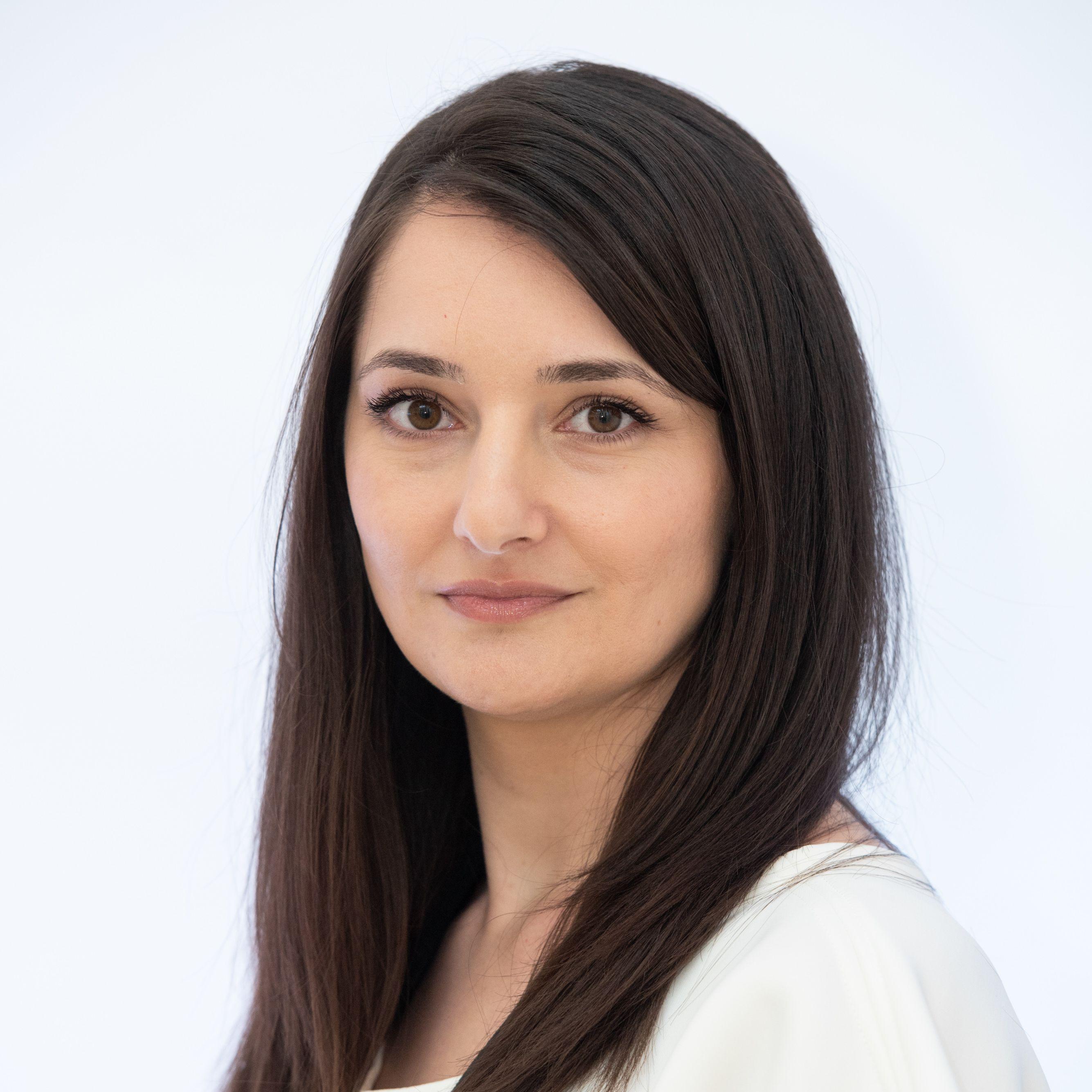 Kristina Išić