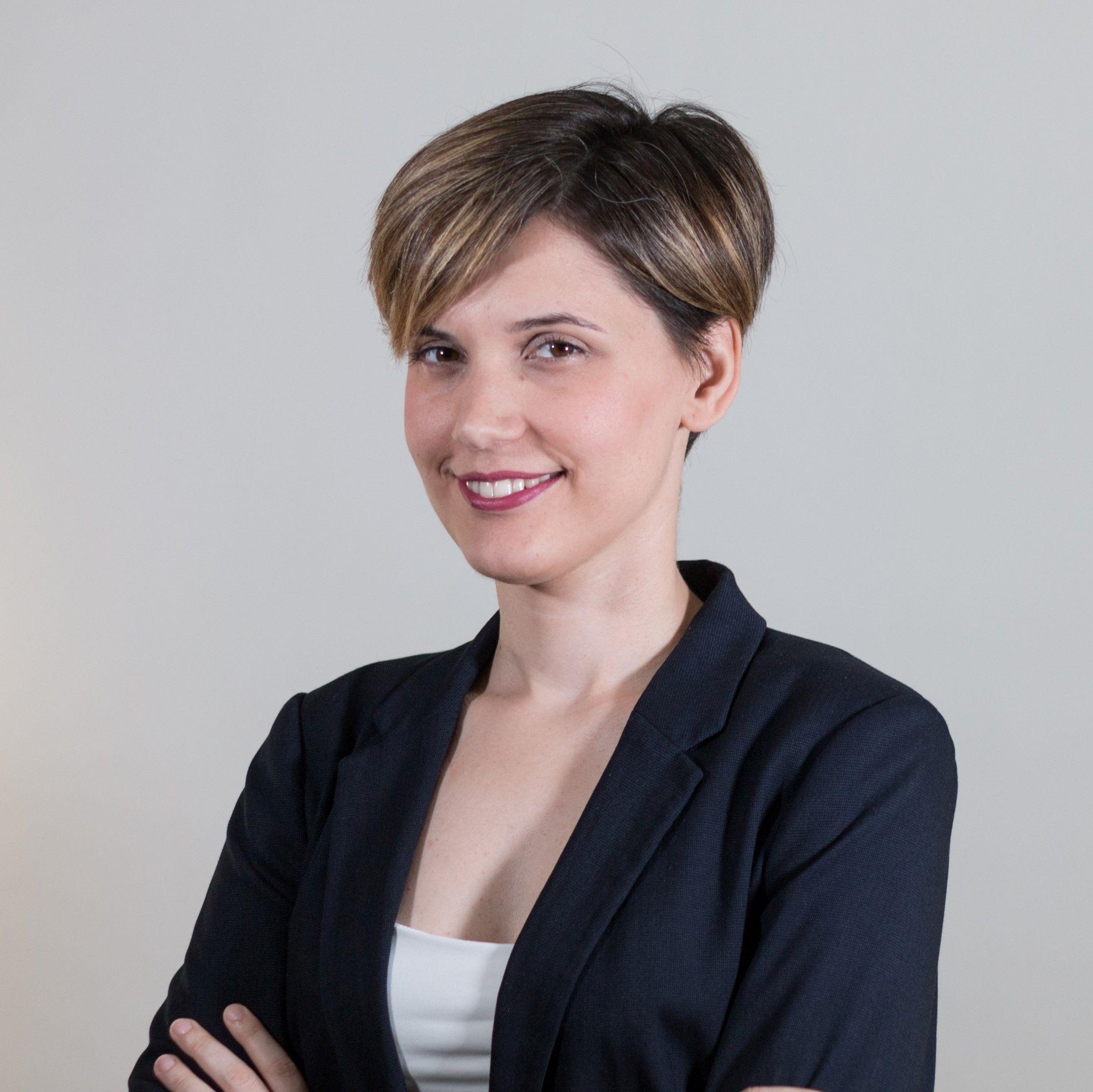 Milica Đustebek