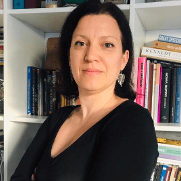 Tanja Hafner Ademi