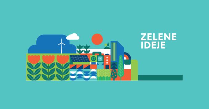 Rezultati konkursa #ZELENEIDEJE 2020
