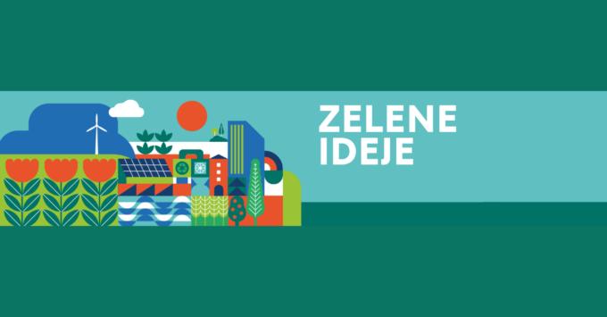 Izabrani finalisti konkursa za program ZELENE IDEJE